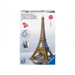 Puzzle 3D - Serie Media:...