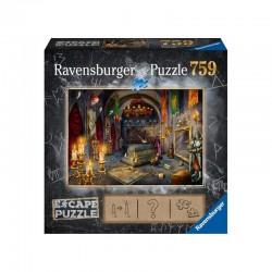 Escape Puzzle 759pz: Vampiro