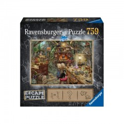 Escape Puzzle 759pz: La...