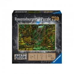 Escape Puzzle 759pz: El templo