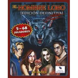 Hombre Lobo Ed Definitiva
