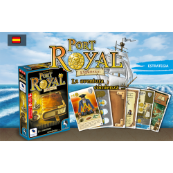 Port Royal: Comienza la...