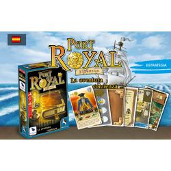 Port Royal: Comienza la...