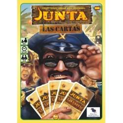 Junta Cartas