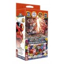 Copic Ciao E53 Raw Silk
