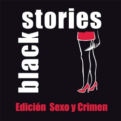 Black Stories Sexo y Crimen