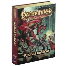 Pathfinder juego de rol