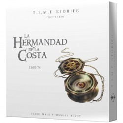 TIME Stories: La hermandad...