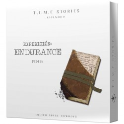 TIME Stories: Expedición...