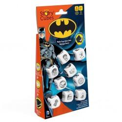 Story Cubes Batman Blister