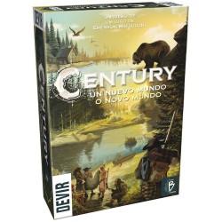 Century 3 Un mundo Nuevo
