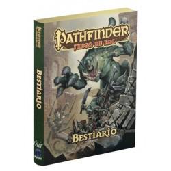 Pathfinder Bestiario ed. De...