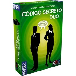 Código Secreto Duo
