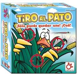 Tiro al Pato, V 2019
