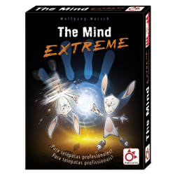 The Mind Extreme Internacional