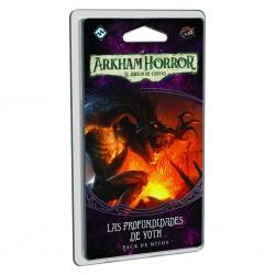 Arkham Horror LCG - Las...
