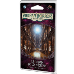 Arkham Horror LCG - La...