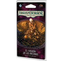 Arkham Horror LCG - El...