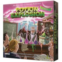 Potion Explosion Segunda...
