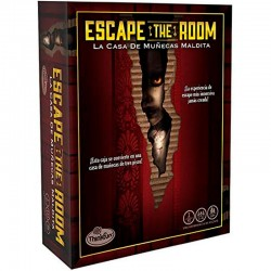 Escape The Room: La Casa de...