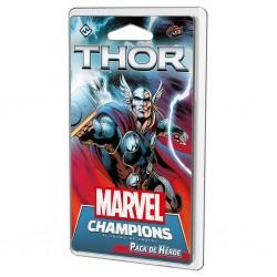 Marvel Champinos - Thor