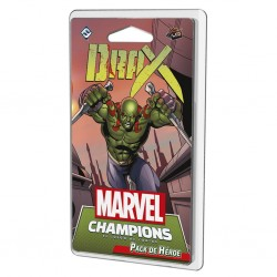 Marvel Champions - Drax