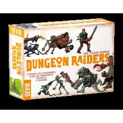 Dungeon Raiders, Nueva Edición