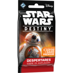 Star Wars Destiny...