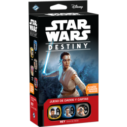 Star Wars Destiny: Rey Caja...