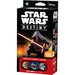 Star Wars Destiny: Kylo Ren...