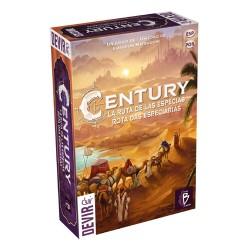 Century 1 La ruta de las...