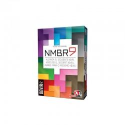NMBR9