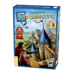Carcassonne Básico 2015