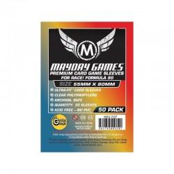 Fundas Mayday Premium Race!...