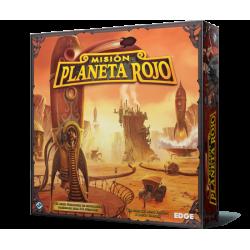 Misión: Planeta rojo