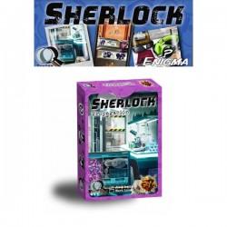 Misterios Q Sherlock:...