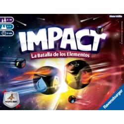 Impact La batalla de los...