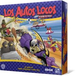 Los Autos Locos el juego de...