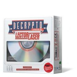 Decrypto Lector Láser