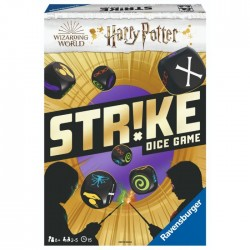 Strike Harry Potter