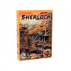 Serie Sherlock Far West -...