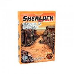 Serie Sherlock Far West -...