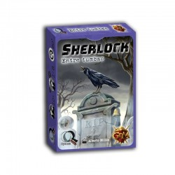 Serie Sherlock Q - Entre...