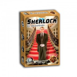 Serie Sherlock Q - El...