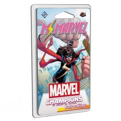 Marvel Champions - Ms. Marvel