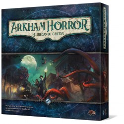 Arkham Horror LCG - Caja...