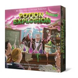 Potion Explosion 1ª Edición...