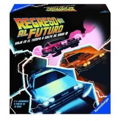 Regreso al Futuro: Viaja en...