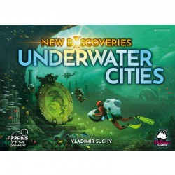 Underwater Cities - New...