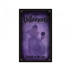 Disney Villainous: Wicket...